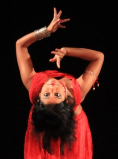 Dancer Baisakhi Saha