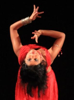 Dancer Baisakhi Saha