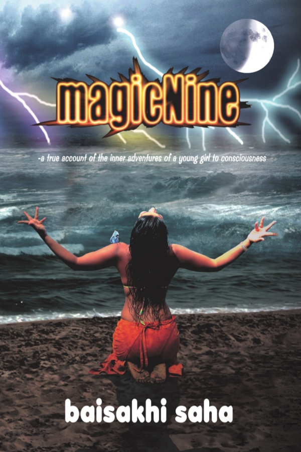 magicNine -the book