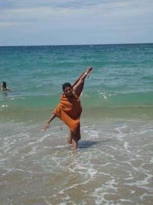 Caribbean sea, Costa Rica