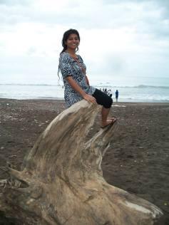 El mar de Costa RIca