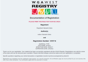 nrit registration