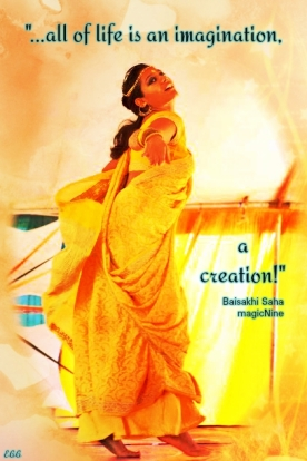 2. creation poster