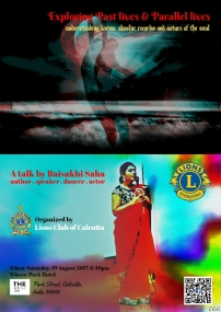 Lion's Club poster