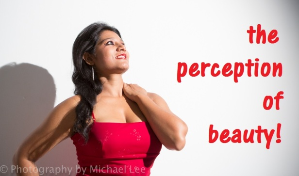 beauty perception