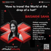 TEDxSOAUniversity