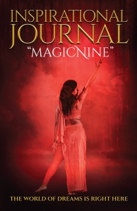 magicNine inspirational journal