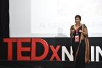 TEDxNainiWomen Baisakhi Saha