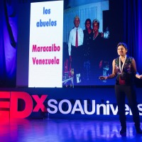 ¡Cómo viajar por el mundo en un abrir y cerrar de ojos! | Una charla TEDx