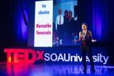 TEDxSOAUniversity Baisakhi Saha