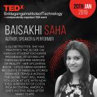 TEDxSiddagangaInstituteofTechnology