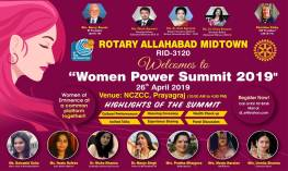rotary club poster