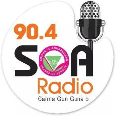 SOA RADIO 90.4