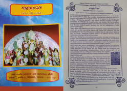 Article on Sharodotsav Magazine