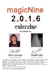 magicNine calendar